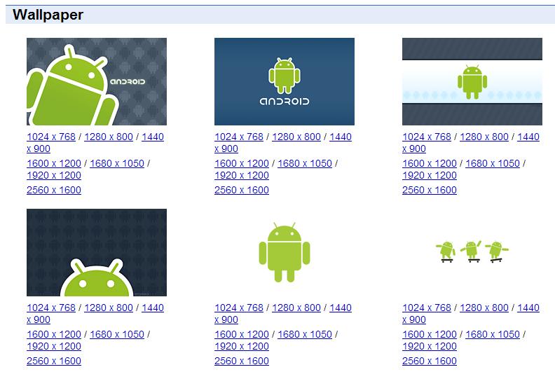 Google android 6 seo blog ragnarok google android voltagebd Gallery
